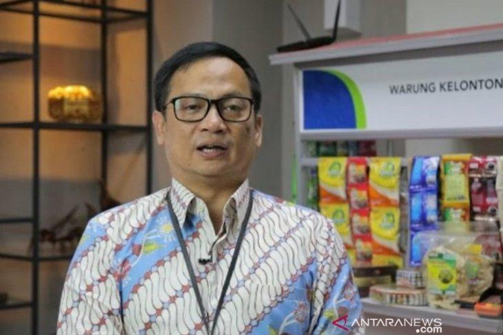 Video-365 hari untuk Indonesia, ini langkah PNM realisasi lima prioritas Kementerian BUMN