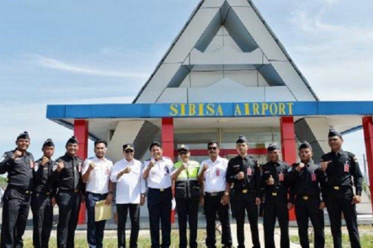 Presiden tetapkan pembangunan bandara Sibisa sebagai proyek strategis nasional