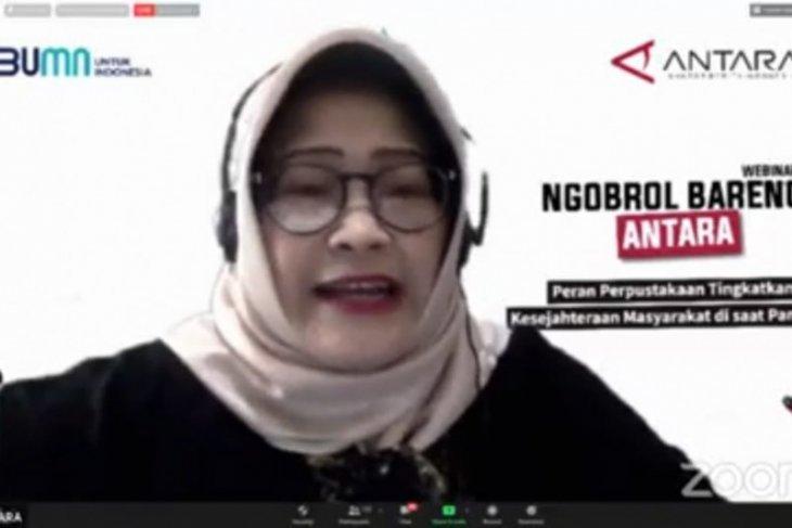 Nina Kurnia: Pandemi memunculkan pekerjaan baru terkait teknologi