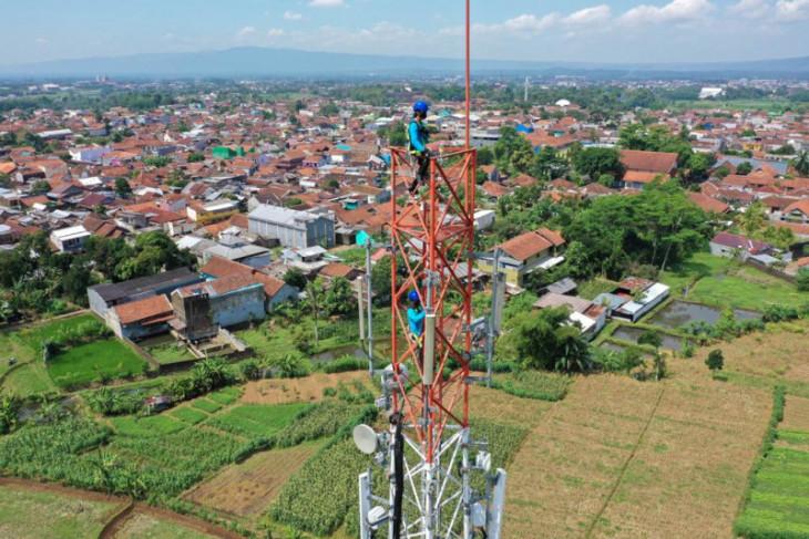 Industri telekomunikasi menghadapi