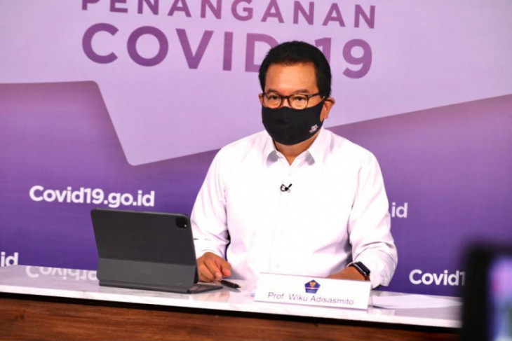 Improvement recorded in COVID-19 handling in 13 priority provinces
