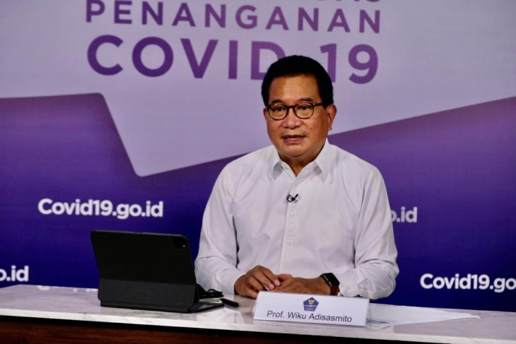 Task force stresses on lab evaluation for COVID-19 testing