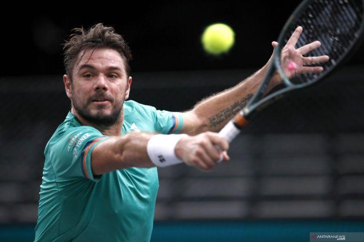Belum pulih pascaoperasi, Stan Wawrinka mundur dari French Open 2021