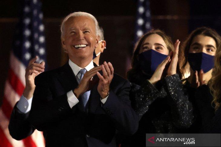 Saatnya Indonesia dan dunia menanti Amerika baru di bawah Biden