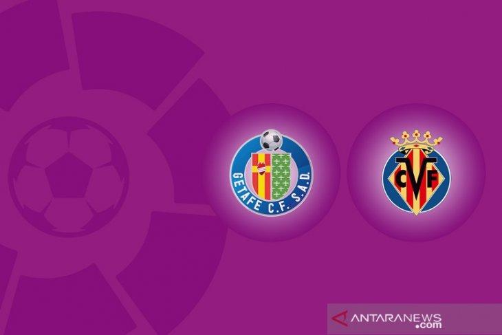 Liga Spanyol, Villarreal sementara puncaki klasemen selepas menang di Getafe