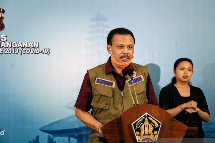 Bali kembali nihil kasus kematian COVID-19