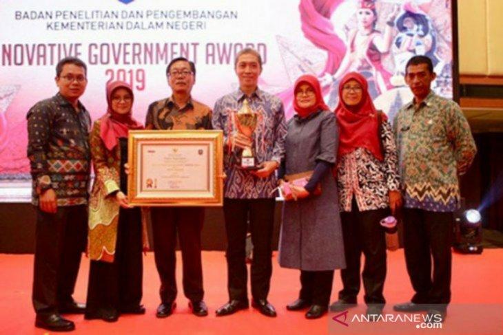 Pemkot Bogor targetkan dapat raih juara pertama penghargaan IGA 2020