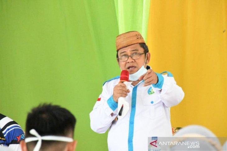 Gorontalo Utara dan BI kerja sama kembangkan pantai Minanga