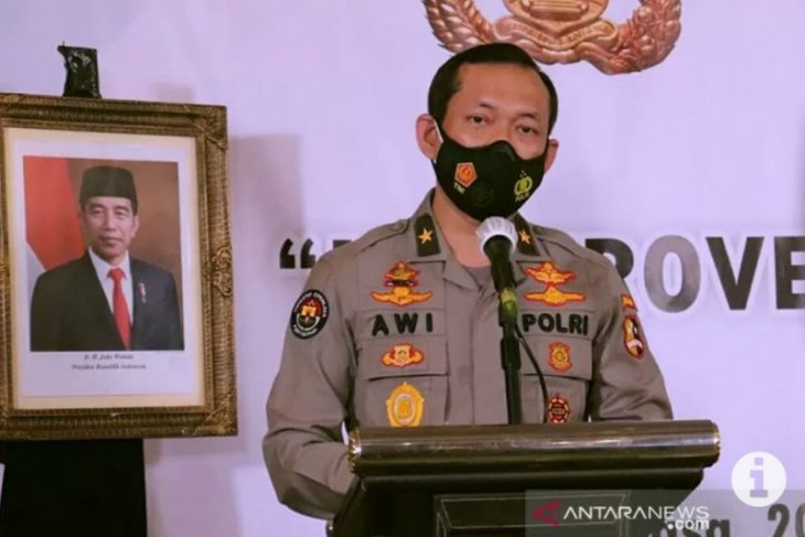 Police detain 17 over charges of spreading hoaxes on COVID-19