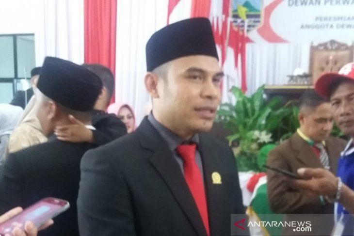 Kotabaru to lobby province and central govt for post-fire handling