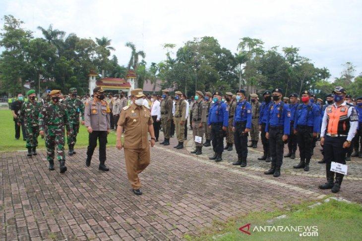 Pemkab-Polresta Deli Serdang siaga bencana sambut musim penghujan