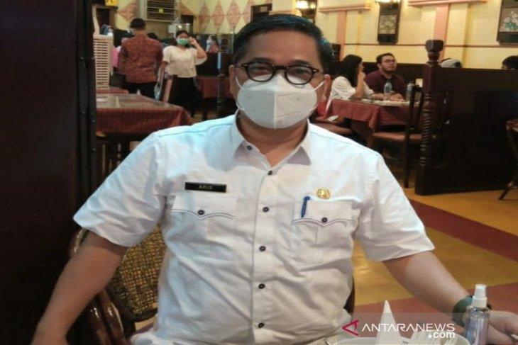 Pasien positif COVID-19 di Sumut bertambah 75 orang