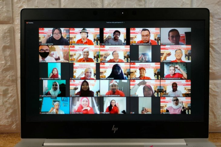 Telkomsel umumkan pemenang lomba karya jurnalistik tulis dan foto
