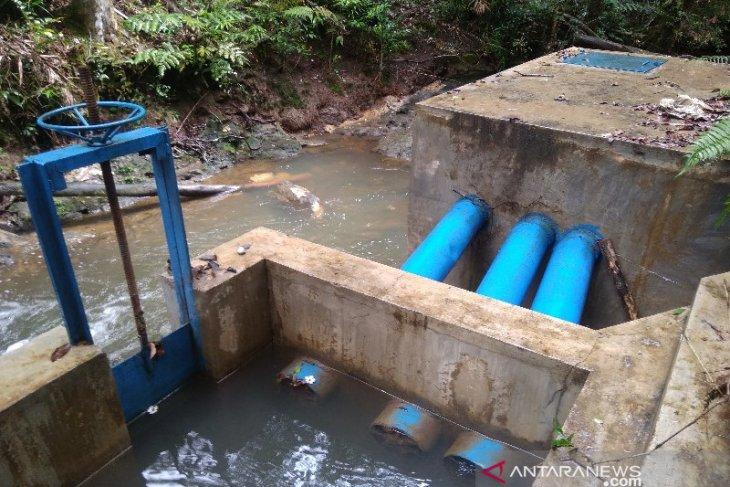 PDAM: Dugaan pencemaran sumber air oleh TPL ancam kesehatan 30 ribu jiwa warga Taput