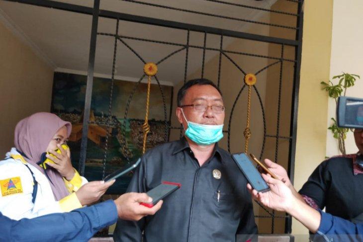 Revisi Perda RTRW Banjarmasin terdampak munculnya UU Cipta Kerja