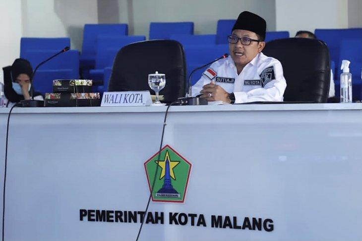 Pemkot Malang bersama Dewan Pengupahan godok UMK 2021
