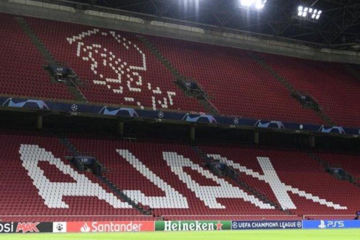 Klasemen Liga Belanda, Ajax di puncak Vitesse tempel ketat