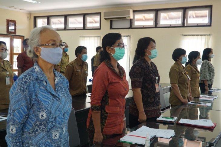 BKKBN: masyarakat Bali masuki era penduduk menua