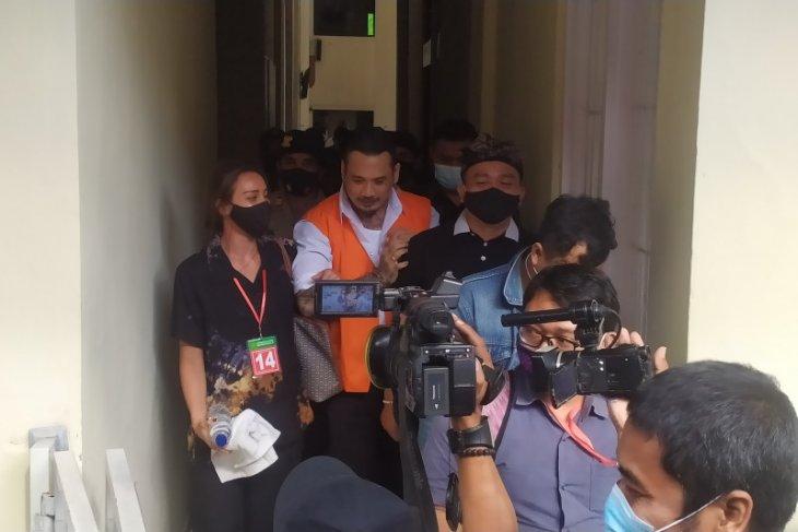 Jerinx minta majelis hakim PN Denpasar beri hukuman percobaan