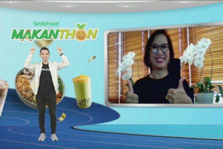 GrabFood gelar Makanthon, mega festival kuliner di Indonesia