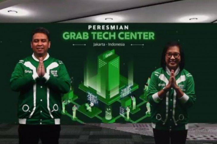 Grab resmikan pusat  inovasi talenta digital, Grab Tech Center