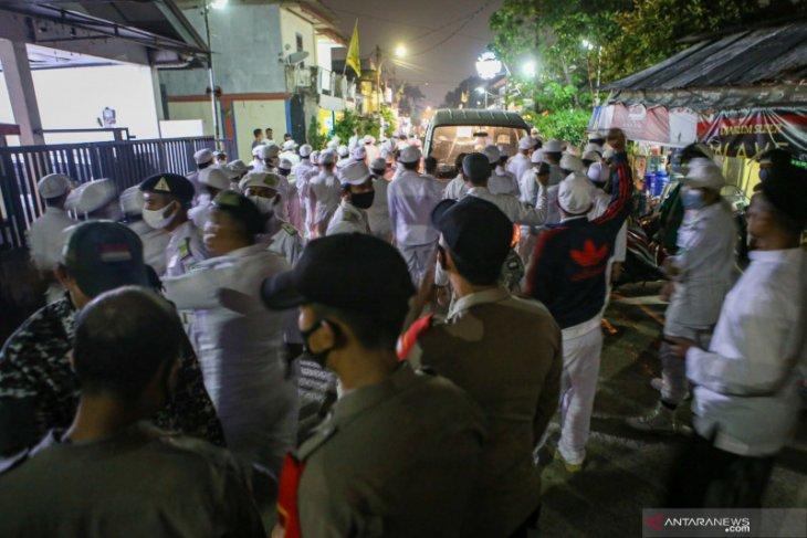 Politisi: Jokowi Presiden wajar disambut massa