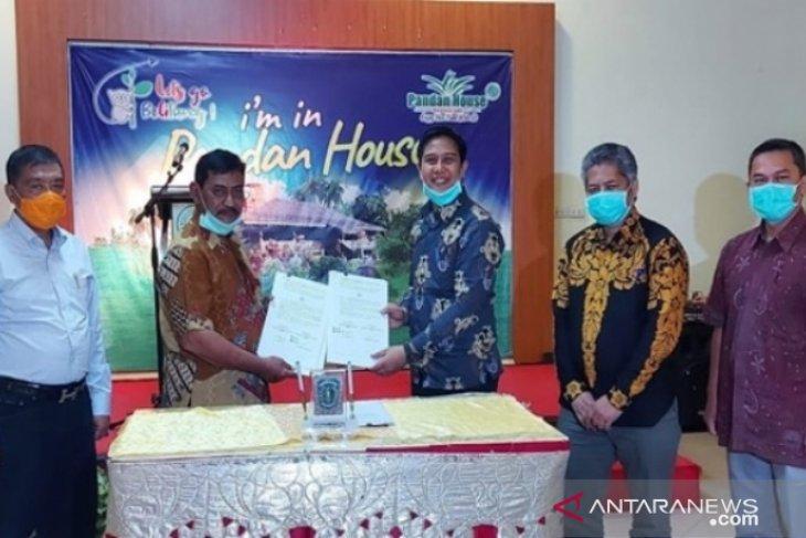 UBB - Pemkab Belitung Kerjasama Bahas Pendirian Kampus Dan Pusat Penelitian di Belitung