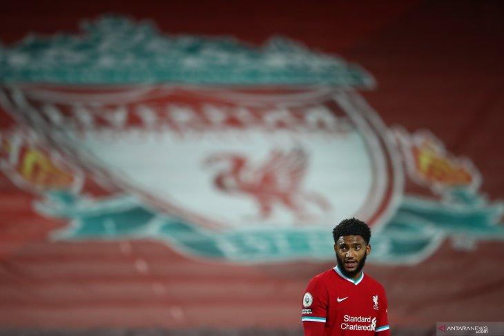 Joe Gomez cedera, krisis bek Liverpool kian parah