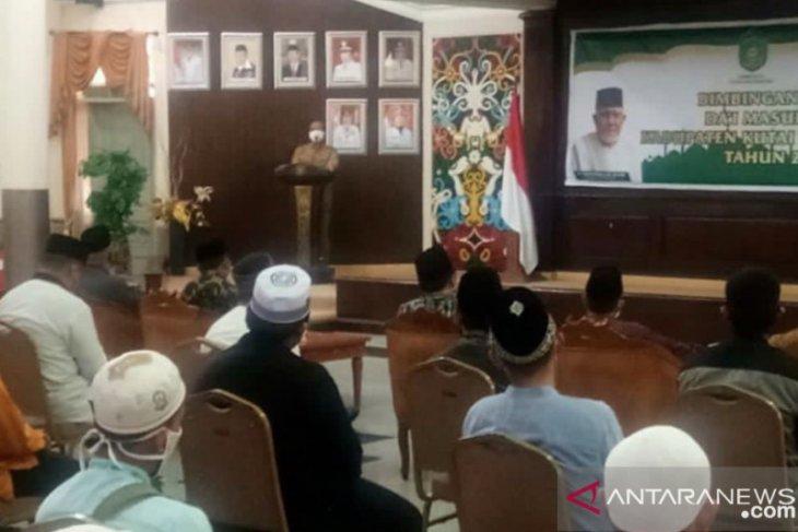 Pemkab Kutai Kartanegara laksanakan program da'i masuk desa