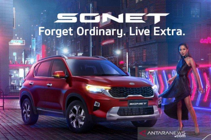 Kia Sonet masuk Indonesia dengan harga mulai Rp193 juta