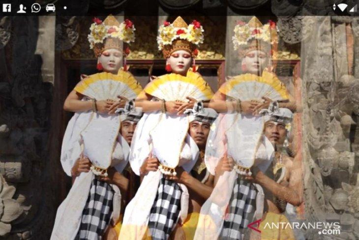 Taman Budaya Bali wadahi pementasan virtual 80 komunitas seni