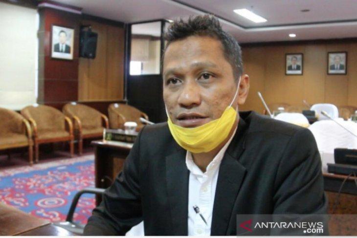 Nidya Listiyono jabat sekretaris fraksi partai Golkar