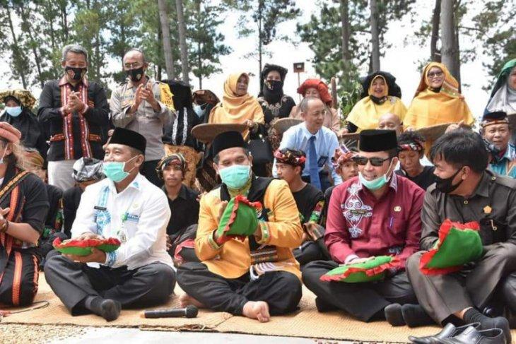 Buka penyelenggaraan November Kopi Gayo di Bener Meriah, ini kata Bupati Sarkawi