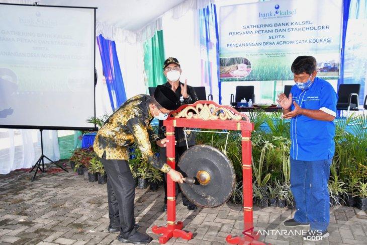 Bank Kalsel dan Disdik HSS program kerjasama lahirkan