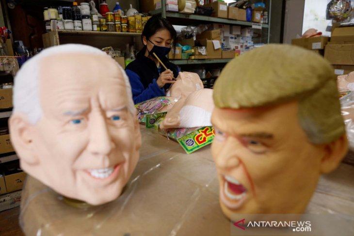 Biden menang di Arizona, namun Trump masih belum mau terima kekalahan