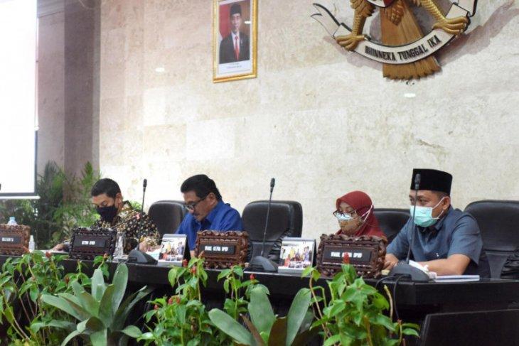 RAPBD 2021 Kota Kediri fokus pemulihan ekonomi pascapandemi
