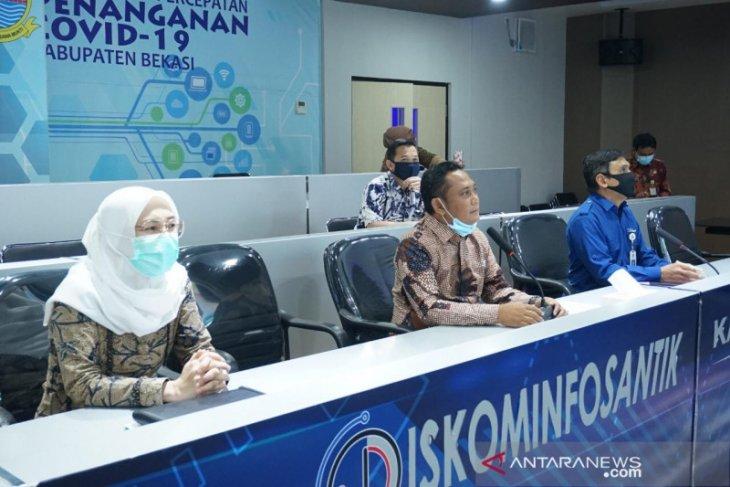 Kabupaten Bekasi sudah siap lakukan vaksinasi COVID-19