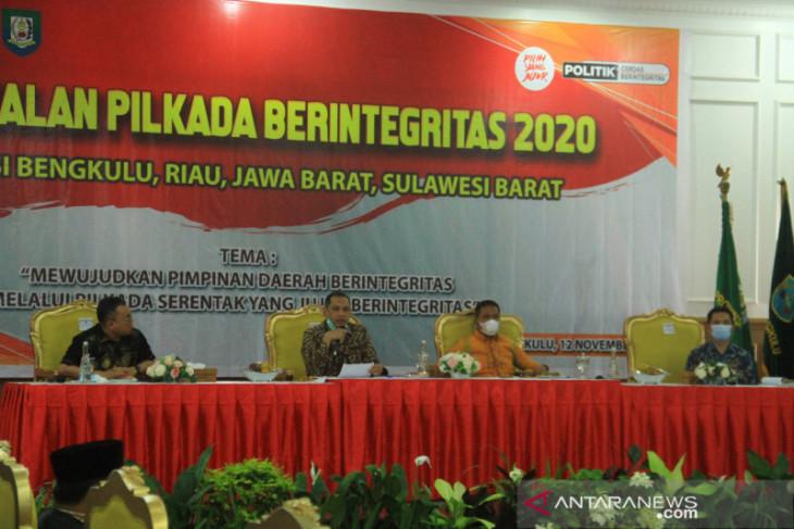 Punya harta Rp33 miliar, Agusrin jadi calon gubernur Bengkulu terkaya