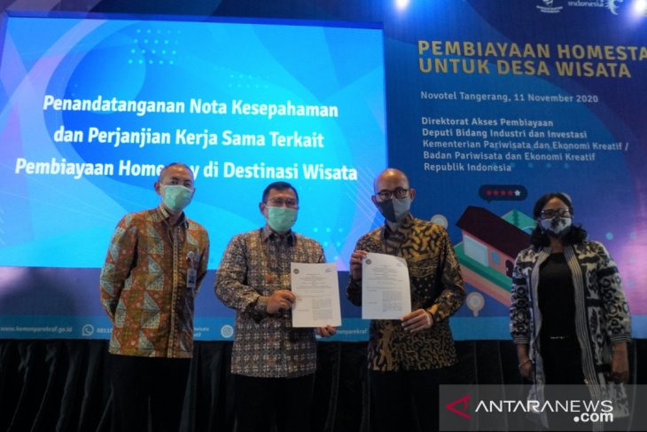 SMF to fund development of homestays to aid tourism recovery