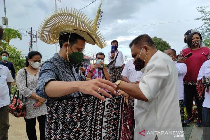 Kemarin, warga Merapi dievakuasi hingga distribusi vaksin COVID-19
