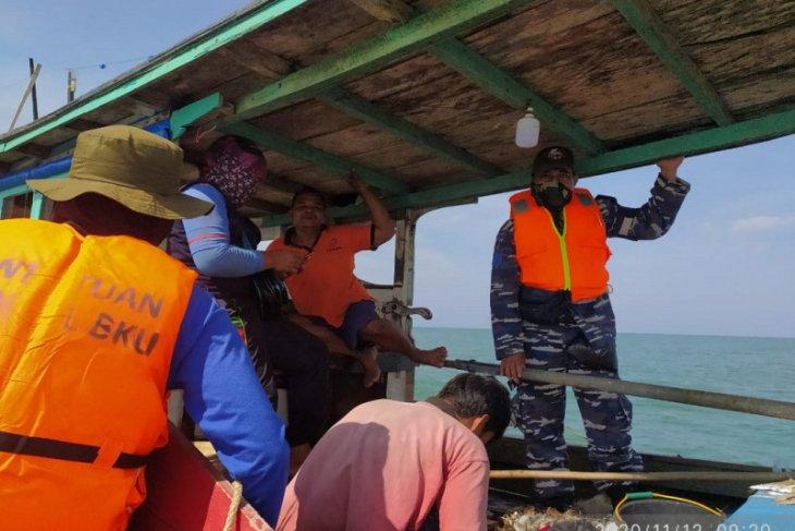 Pemkab Mukomuko bina tujuh kapal nelayan pengguna
