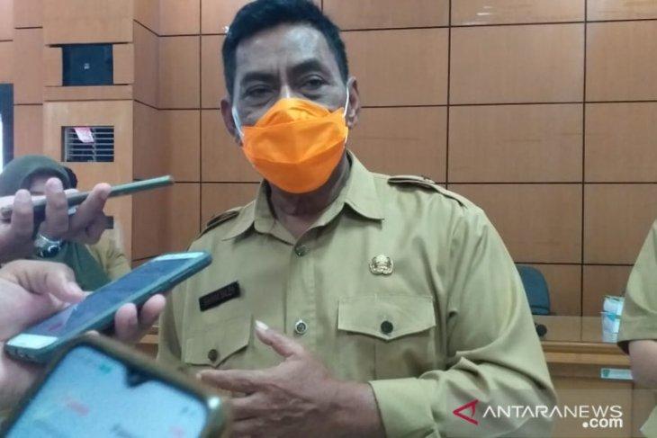 Bupati Belitung apresiasi peran tenaga medis COVID-19