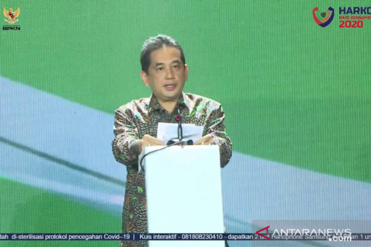 APEC community is key to Asia-Pacific's growth: Suparmanto