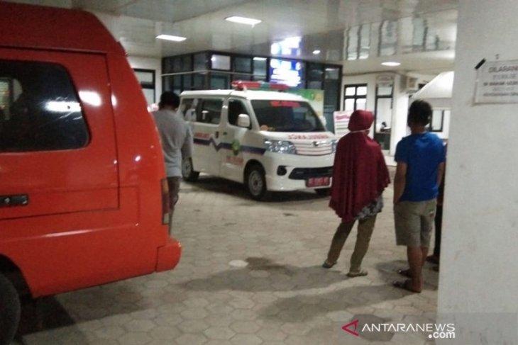 Warga Bengkulu Utara ditemukan gantung diri di Lentera Merah