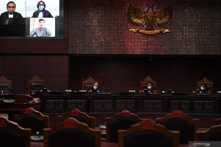 Pemerintah siapkan konsultasi publik untuk aturan turunan UU Cipta Kerja