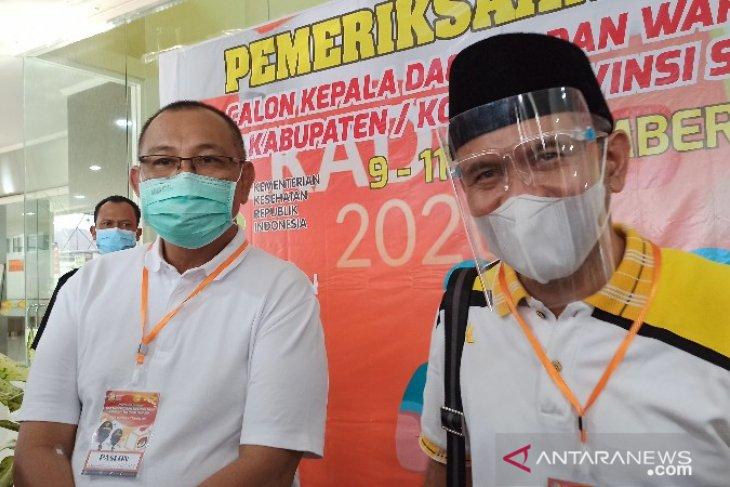 Akhyar-Salman akan jadikan kawasan Medan Utara pusat kuliner seafood