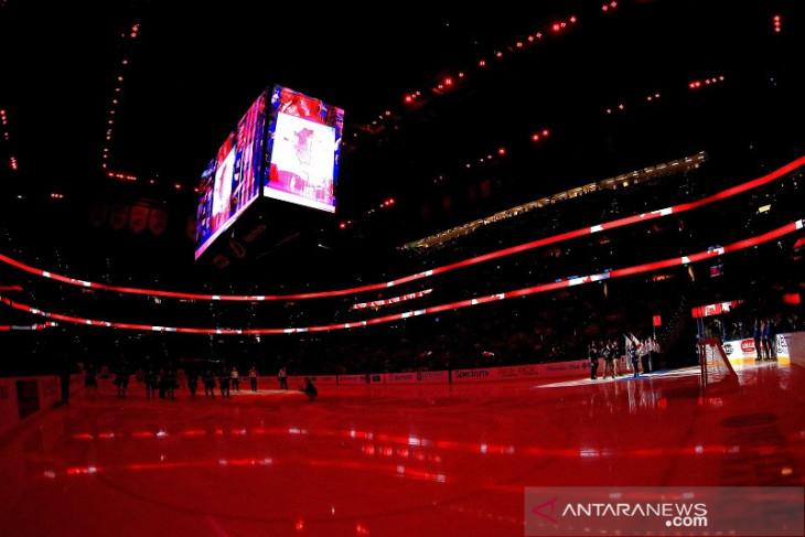 Raptors resmi menumpang di Tampa  awali musim baru NBA