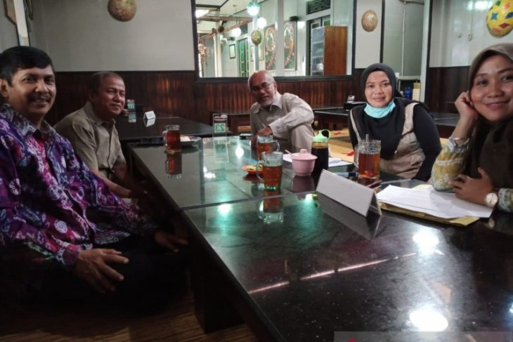 Tim kota pusaka perjuangkan percepat Sungai Jingah sebagai kota tua
