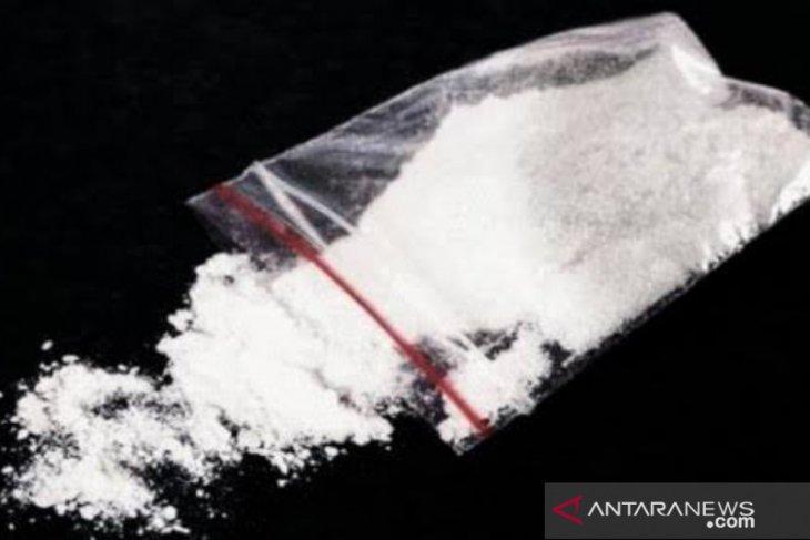 Polres Sampang gagalkan penyelundupan 1 kilogram narkoba