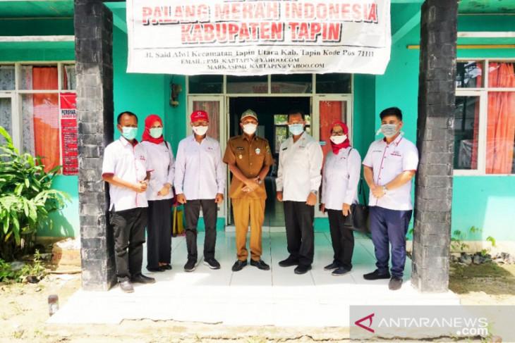 Wabup inginkan PMI Tapin tingkatkan aksi sosial donor darah